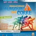 Palagonia  che Corre  V Ed.