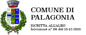 comune palagonia logo