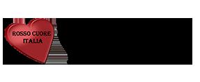 rossocuore logo