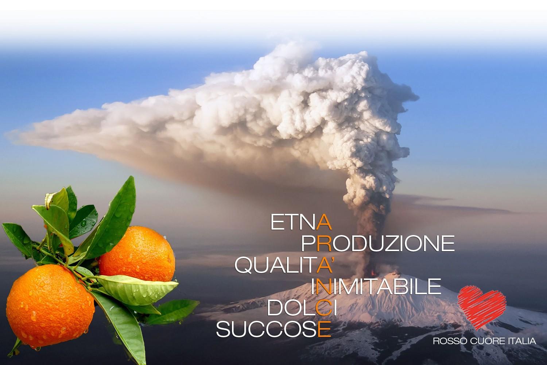 oranges Rosso Cuore Italia